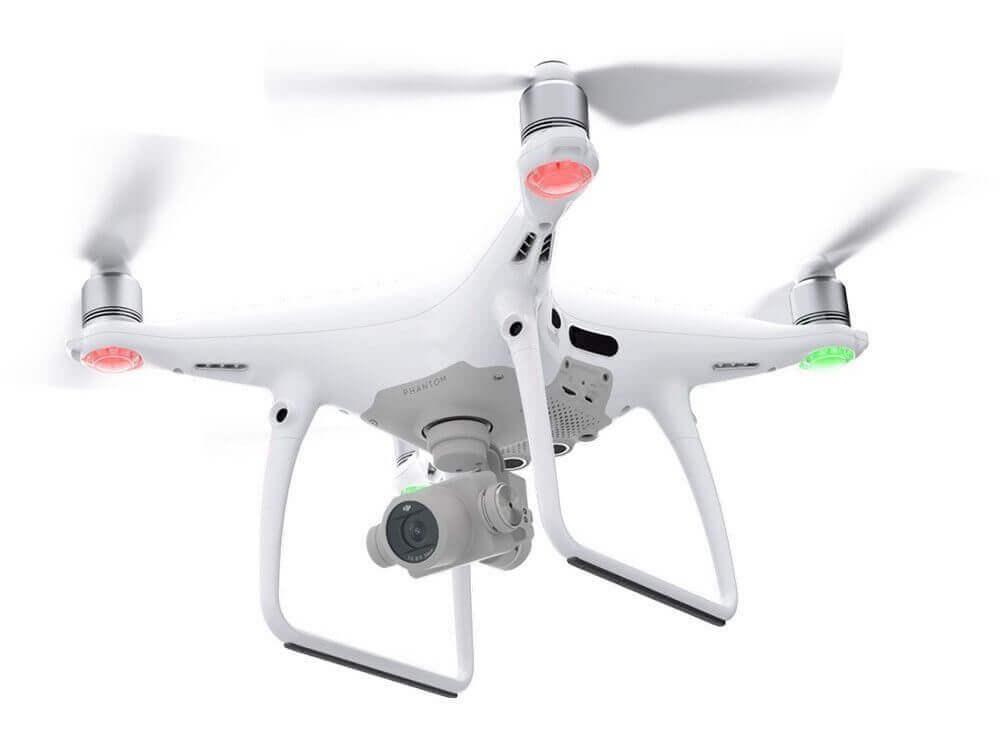 fabriquer un drone camera