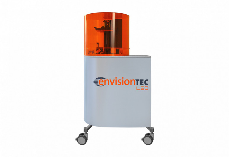 Image of Best Industrial 3D Printer of 2018 – The 21 Most Advanced: EnvisionTEC Perfactory 4 LED XXL