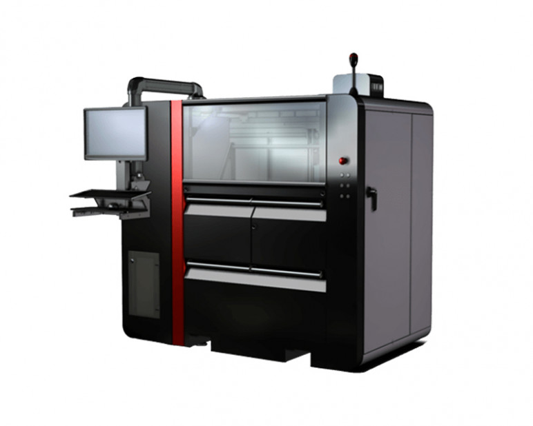 Image of Best Industrial 3D Printer of 2018 – The 21 Most Advanced: Prodways ProMaker V6000