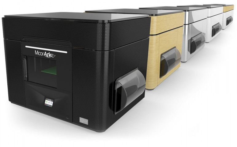 Image of Best Industrial 3D Printer of 2018 – The 21 Most Advanced: Mcor ARKe