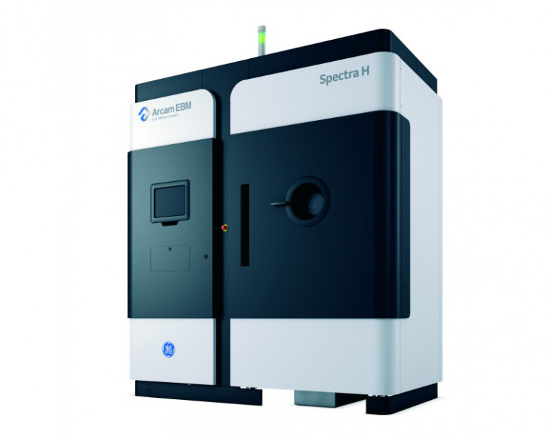 Image of Best Industrial 3D Printer of 2018 – The 21 Most Advanced: Arcam Spectra H