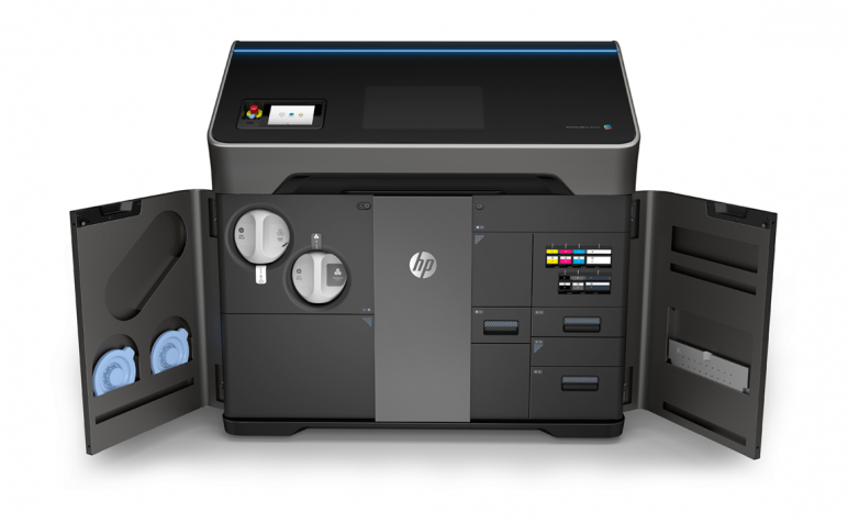 Image of Best Industrial 3D Printer of 2018 – The 21 Most Advanced: HP Jet Fusion 500/300