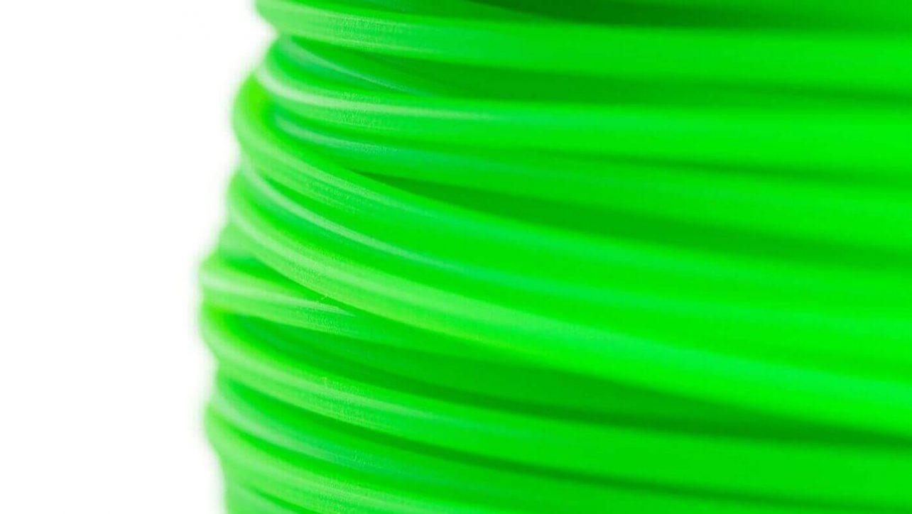 Featured image of ABS vs PLA-Filament – 3D Drucker Filamente im Vergleich