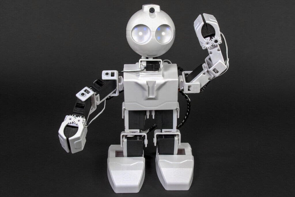 15 Fantastic Diy Robot Kits For Kids And Their Parents All3dp