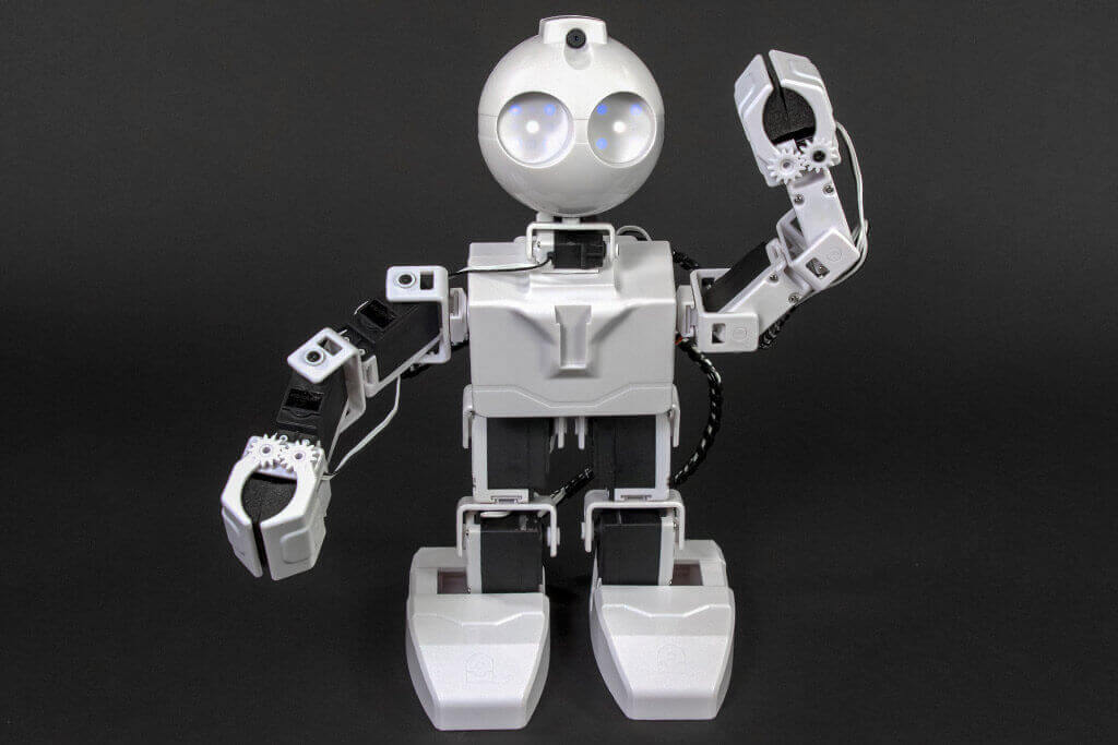 15 Fantastic DIY Robot Kits for Kids and their Parents | All3DP