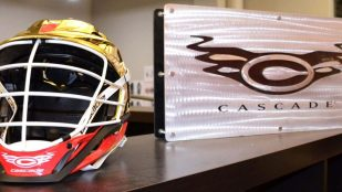 Featured image of Cascade Lacrosse Uses Lulzbot 3D Printers to Prototype Helmets