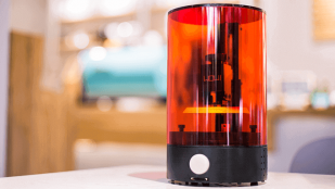 Featured image of SparkMaker Introduces $249 Desktop SLA Printer on Kickstarter