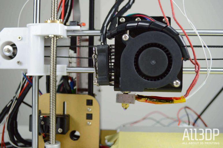 Image of Anet A8 3D Printer Review: Verdict