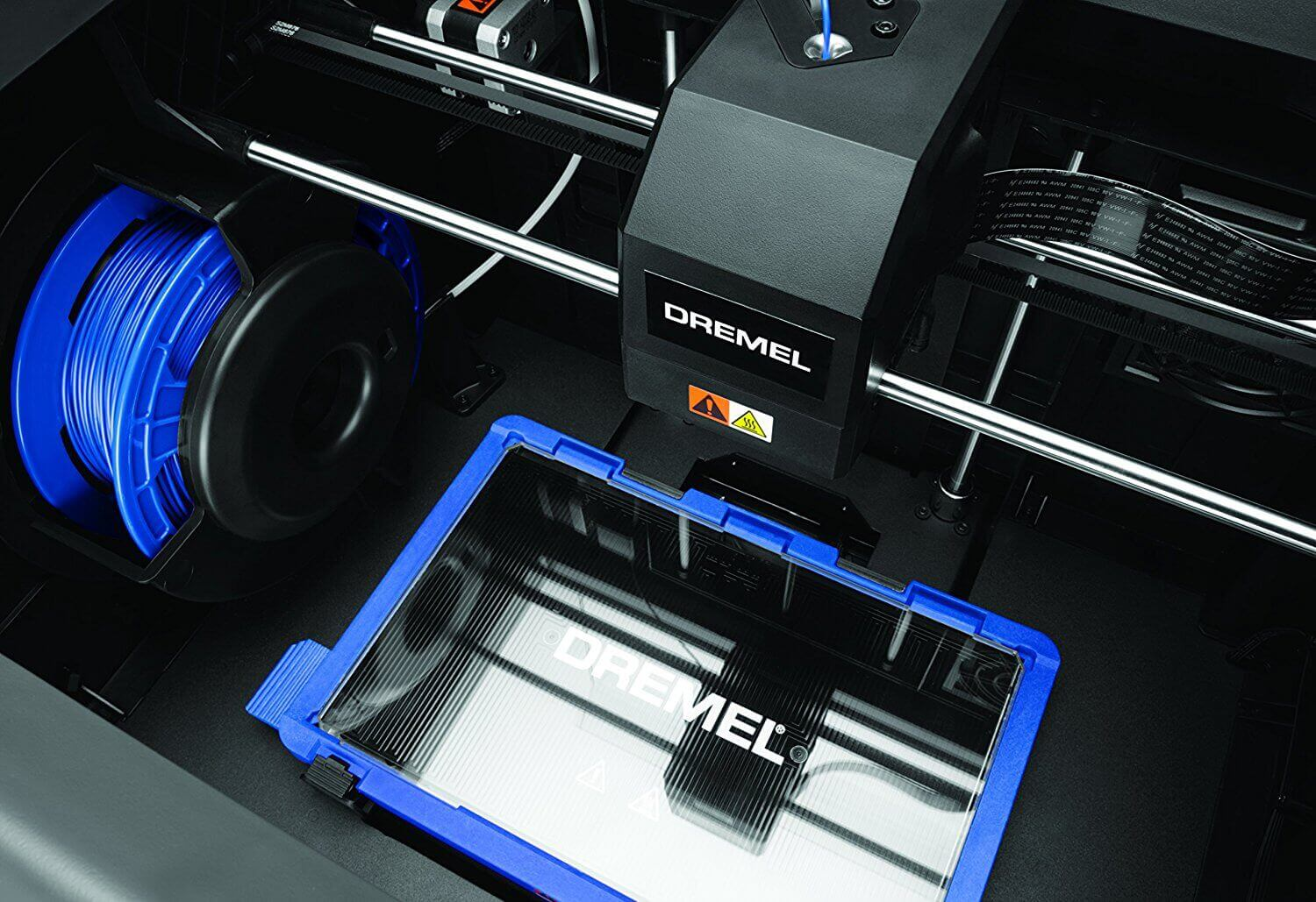 Dremel Launches DigiLab 3D45 3D Printer for Advanced Materials | All3DP
