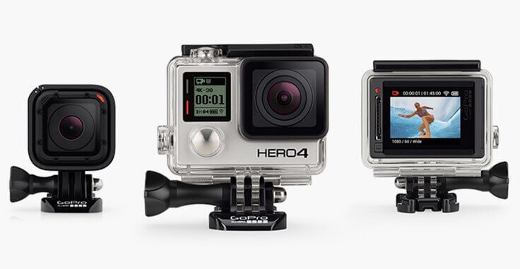 10 Best GoPro Accessories to 3D Print or Buy | All3DP