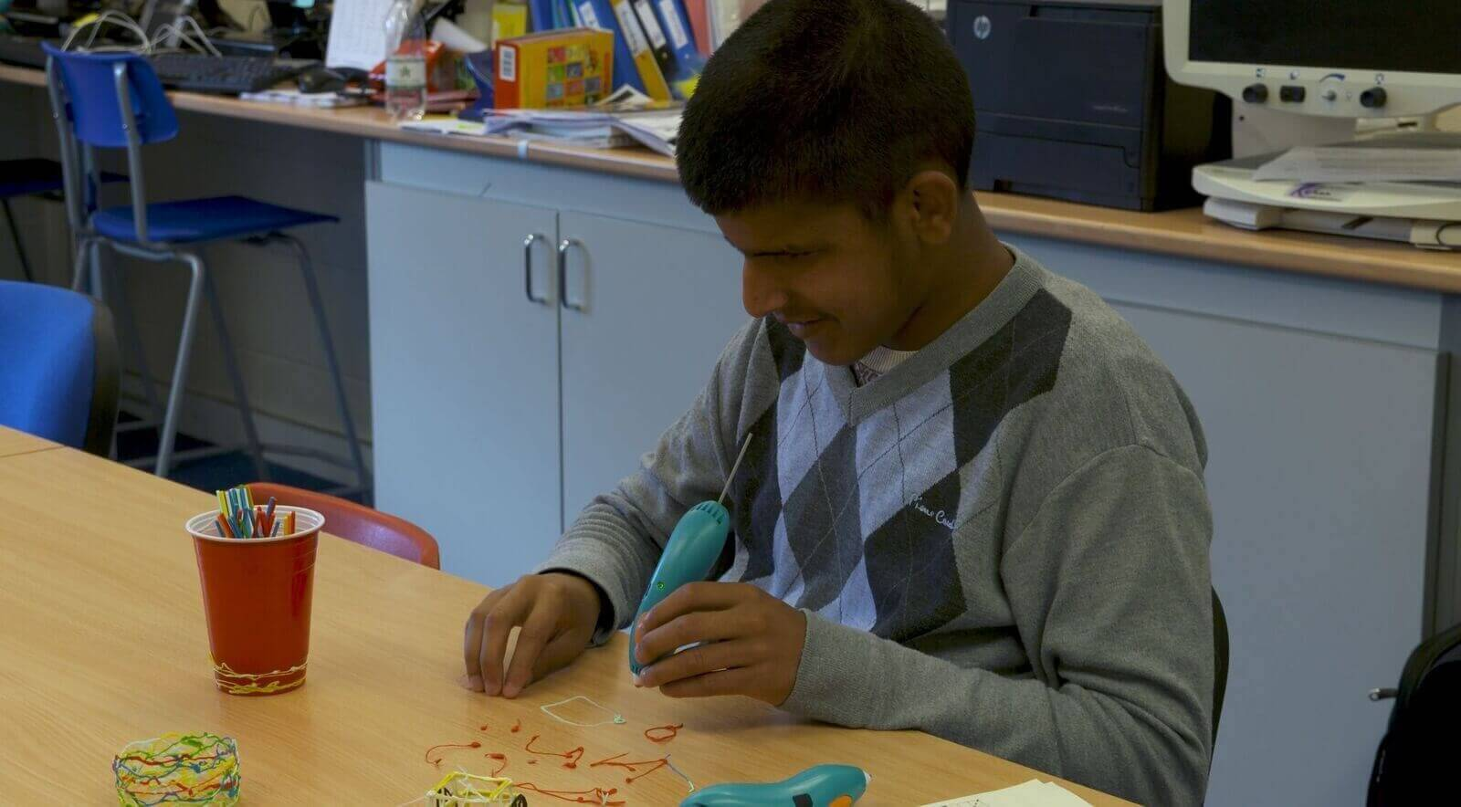 3Doodler Start 3D Pens are Officially Approved by the RNIB | All3DP