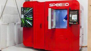 Featured image of Australian University Acquires Groundbreaking LightSpEE3D Metal 3D Printer