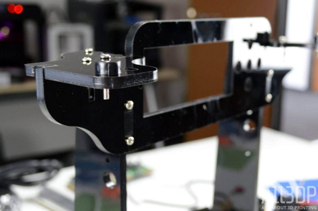 how to build a cheap DIY 3D printer kit