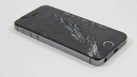 Featured image of 3D Printed Self Healing Gel Can Repair Your Smashed Phone Screen