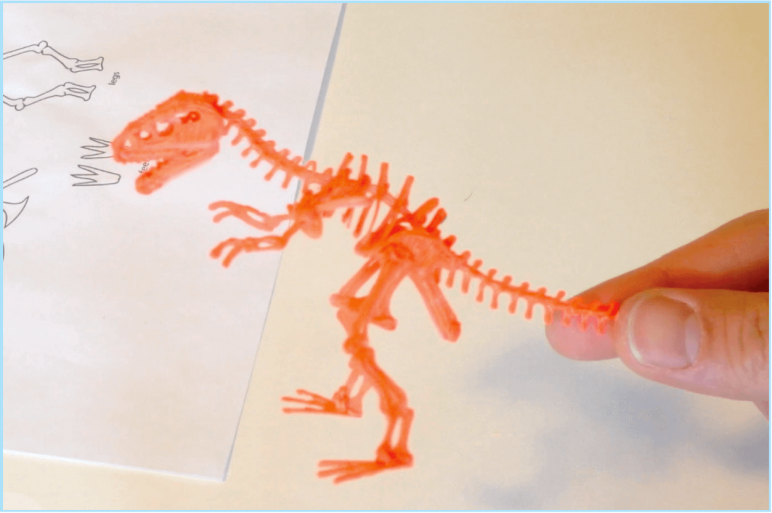 15 Fantastic 3d Pen Templates For 3d Pen Art All3dp