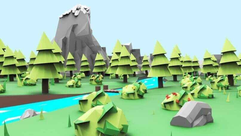 Google Makes VR Content Creation Easy with New Blocks App | All3DP