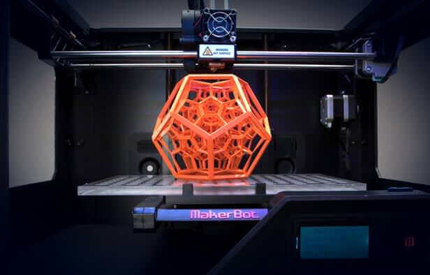 The 3D printing industry uses approximate file formats. Capability for storing appearance is required in some cases.