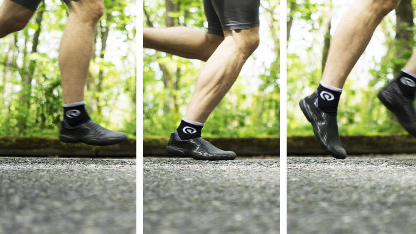 "Prevolve is a Custom Shoe Company 3D Printing ""BioRunners"" 