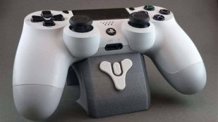 Featured image of 20 Special PS4 Mods & Accessories You Can't Buy (But 3D Print)