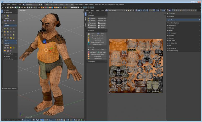 Best Free 3d Modeling Software 3d Design Software Of 2018 All3dp
