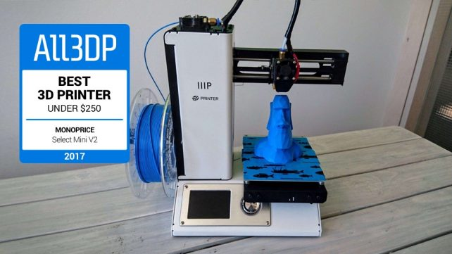 Featured image of Monoprice MP Select Mini Review – Great Value for Money