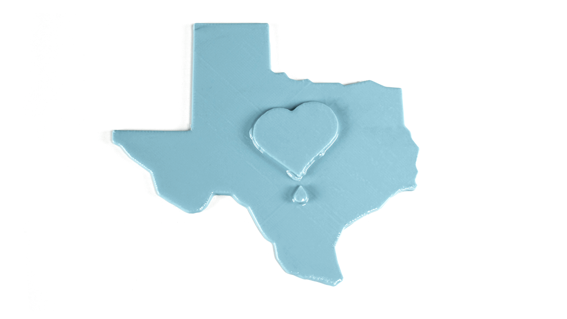 All3DP Supports Texas: 3D Printing For Disaster Relief | All3DP