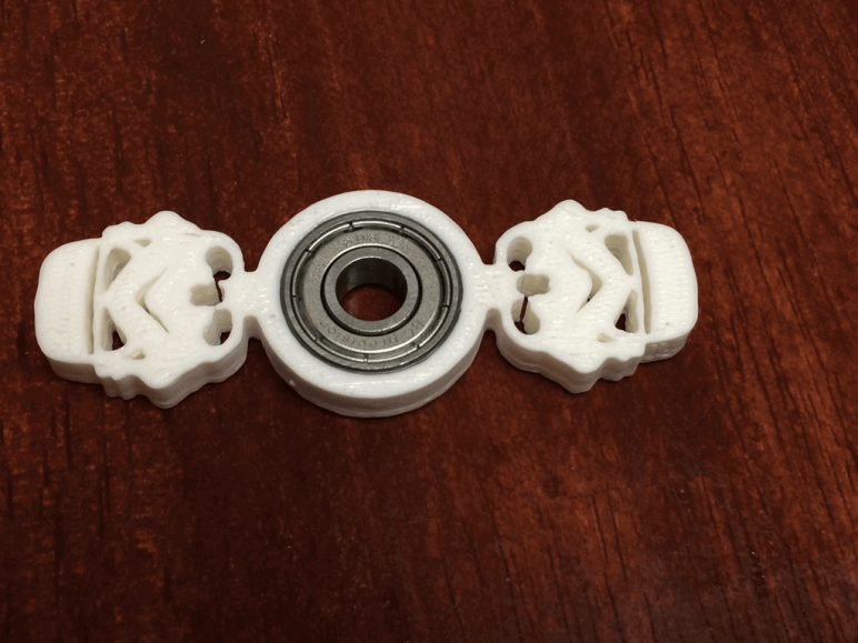 Image of Star Wars 3D Models to 3D Print: Star Wars Spinners