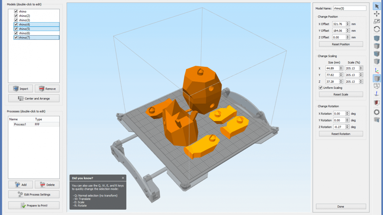 2019 Simplify3D Free Download - Is There a Free Full Version? | All3DP