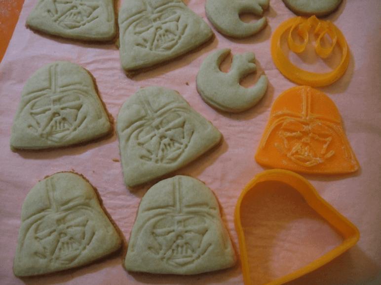 Image of Star Wars 3D Models to 3D Print: Star Wars Rebel Cookie Cutter