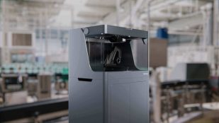 Featured image of Markforged Announces New X3 and X5 Carbon Fiber 3D Printers