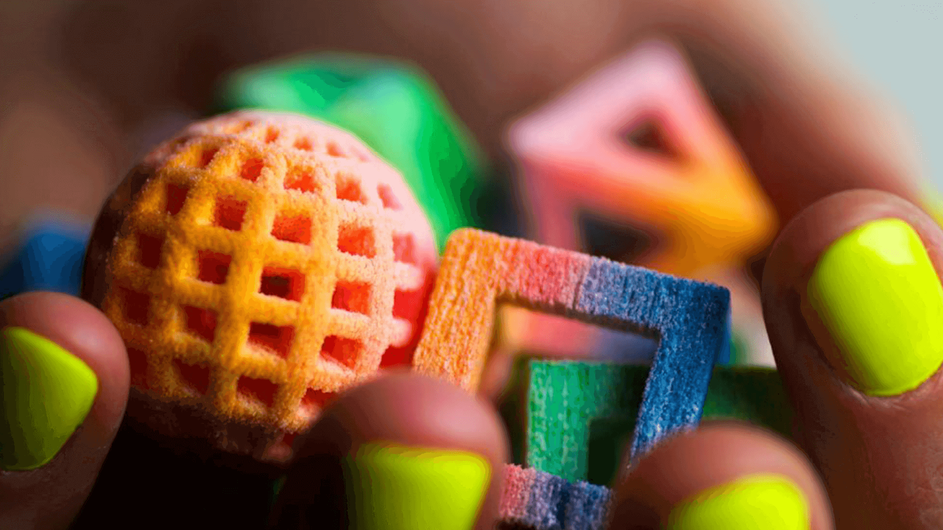 3D Systems Strikes Sweet Partnership With CSM to Develop 3D Food Printer | All3DP