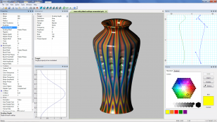 Featured image of Free PotterDraw Software Lets you Design Vases In No Time