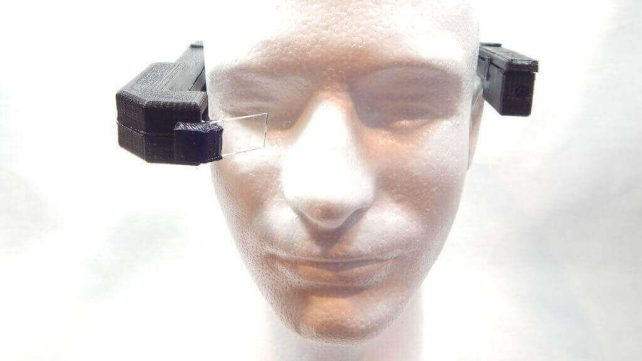 Featured image of Build an AR Headset for $60 with Arduino and 3D Printing