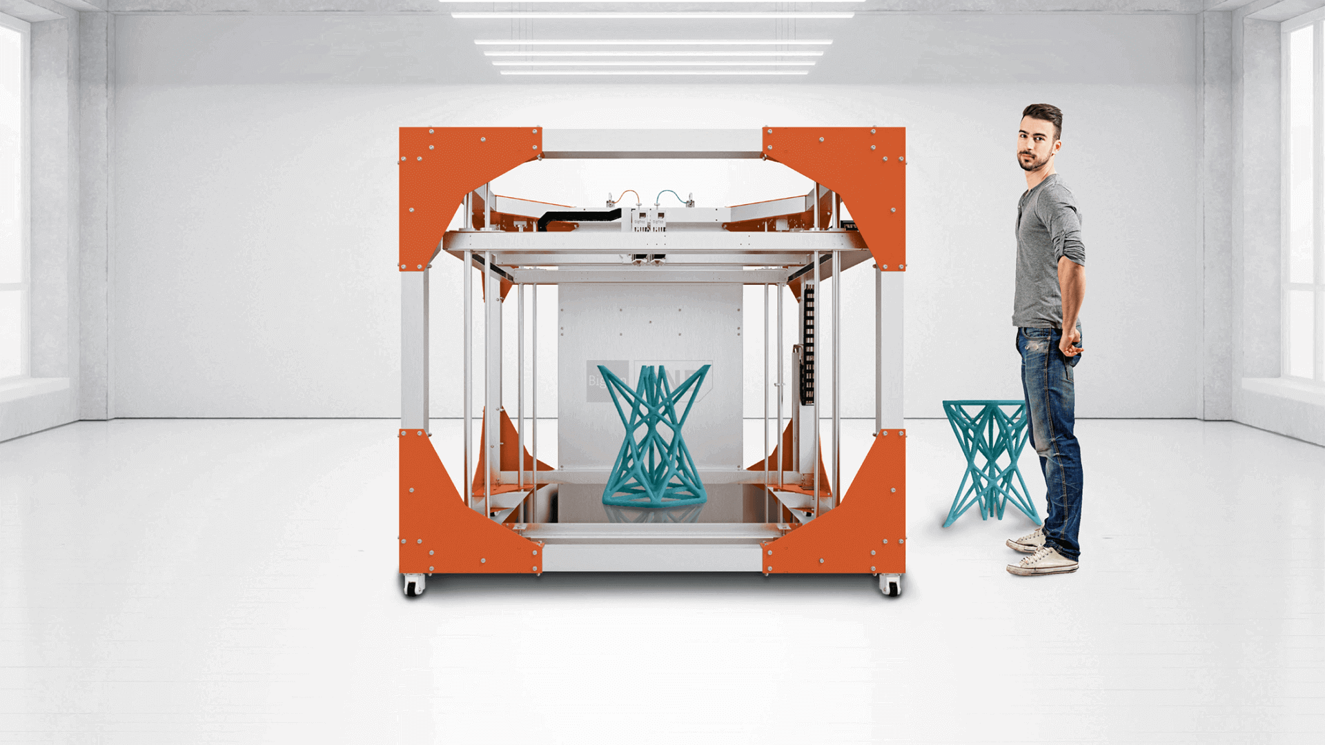 Inside BigRep: Bringing in Big Bucks, Building Smaller Printers | All3DP