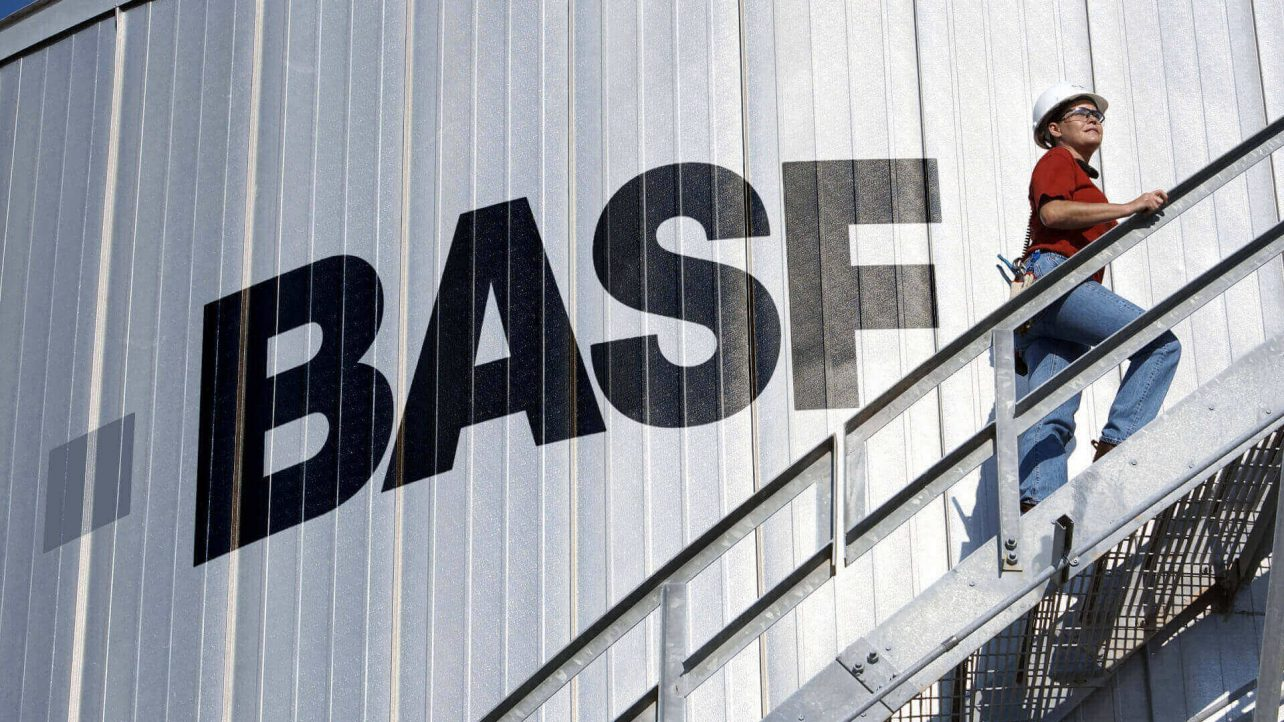 Featured image of New Company BASF 3D Printing Solutions Announced
