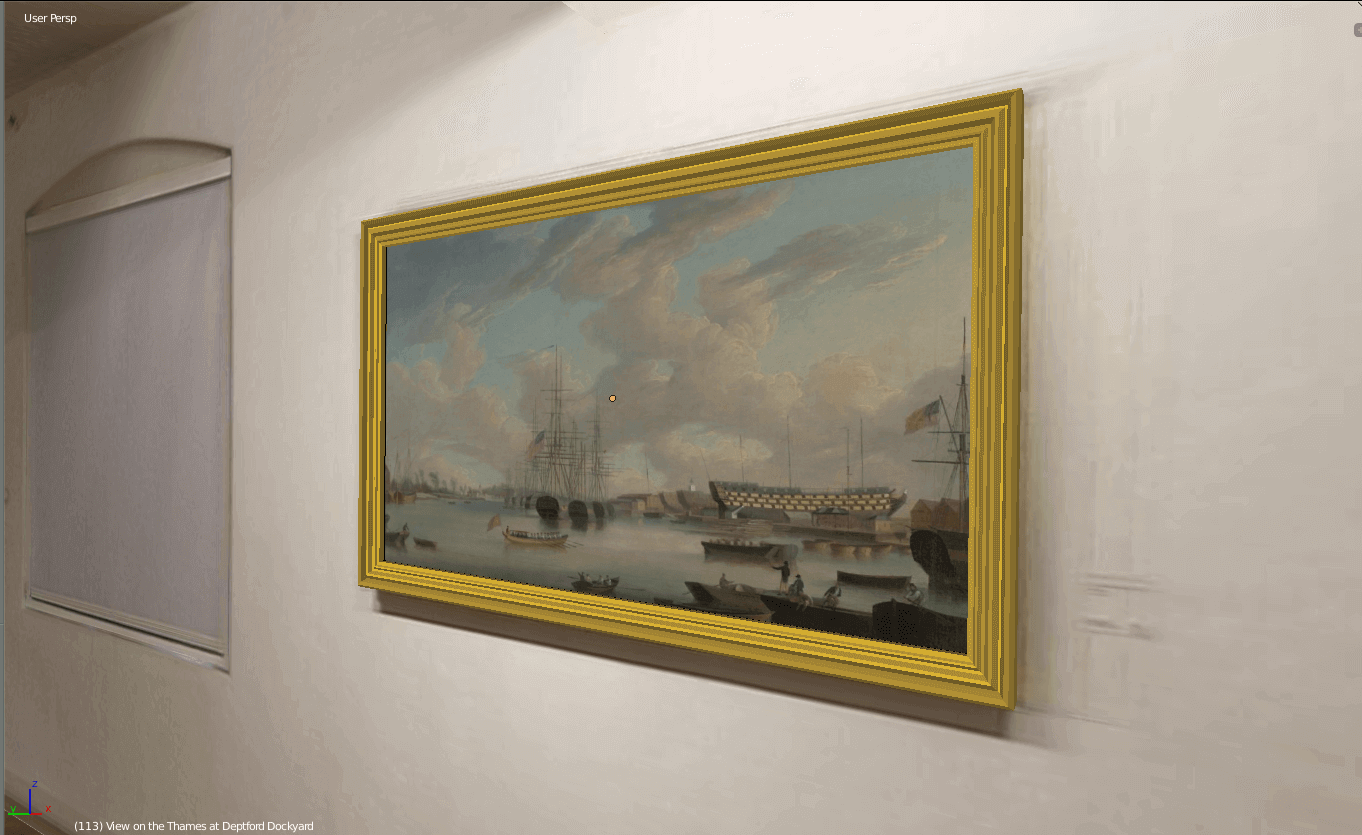 uk government art collection