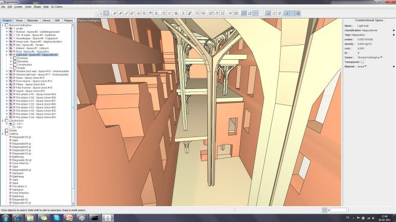 image of best free 3d architecture software free bim software b processor