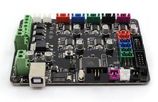 Product image of BIQU MKS-BASE V1.5 Plate Controller