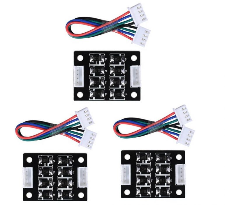 Image of Best 3D Printer Controller: ARQQ TL Smoother Add-on