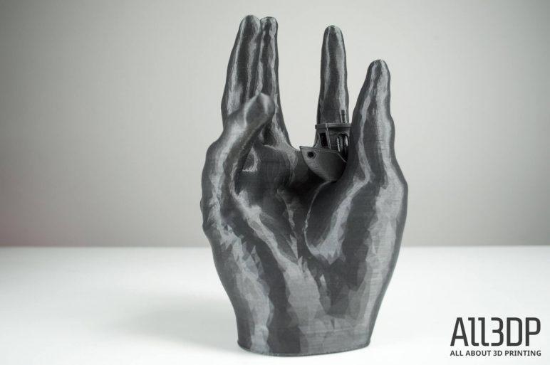 Image of Creality CR-10 3D-Drucker-Test: Zusammenfassung