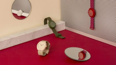Featured image of Designers Notaroberto-Boldrini 3D Print New Line of Watches