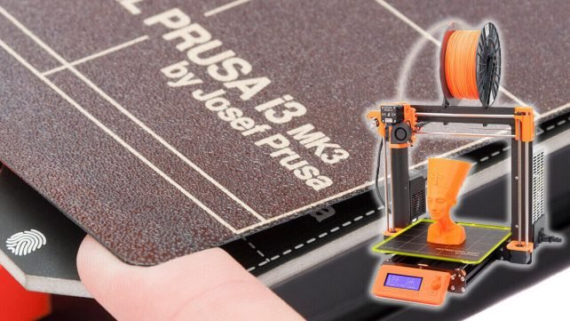 Featured image of Prusa Research Offers MK3 Upgrade Kit for Older MK2/S Models