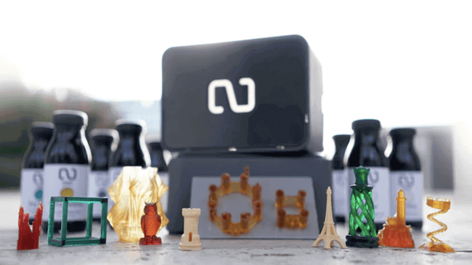 ONO 3D Printer Faces Further Delays Due to Bluetooth Support | All3DP