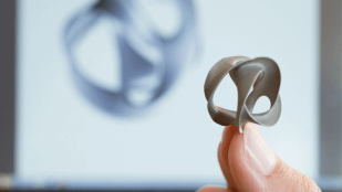 Featured image of Digital Metal Releases World's First High-Precision Metal 3D Printer