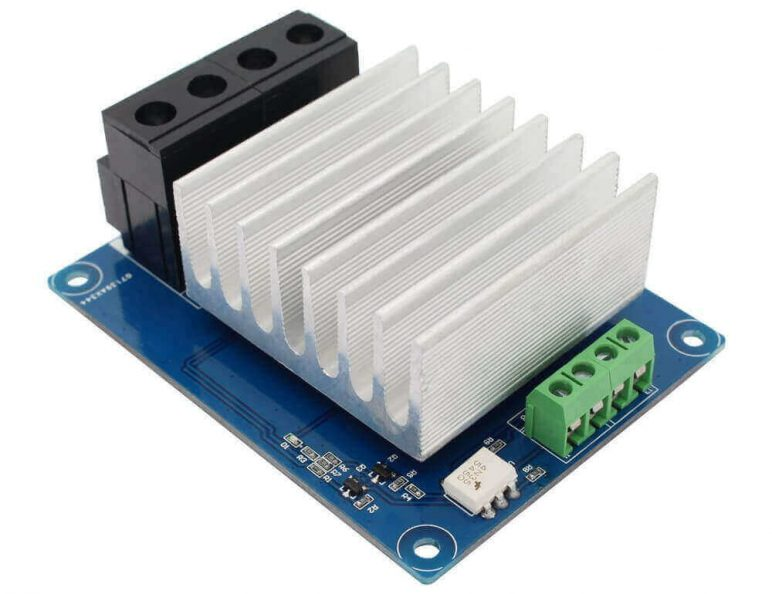 Image of Best 3D Printer Controller: TriGorilla 3D Printer Heating Controller MKS Mosfet