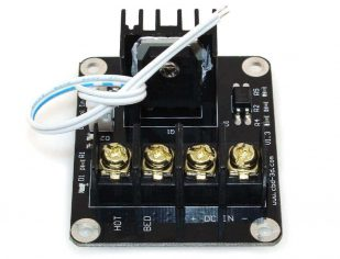 Product image of BIQU Heat Bed Power Module