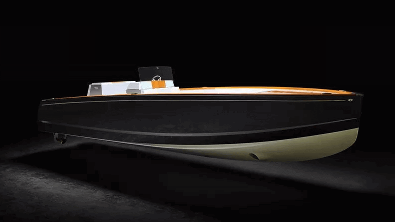 Titanium 3D Printing Gives All-Electric Hinckley Yacht a Luxurious Look | All3DP