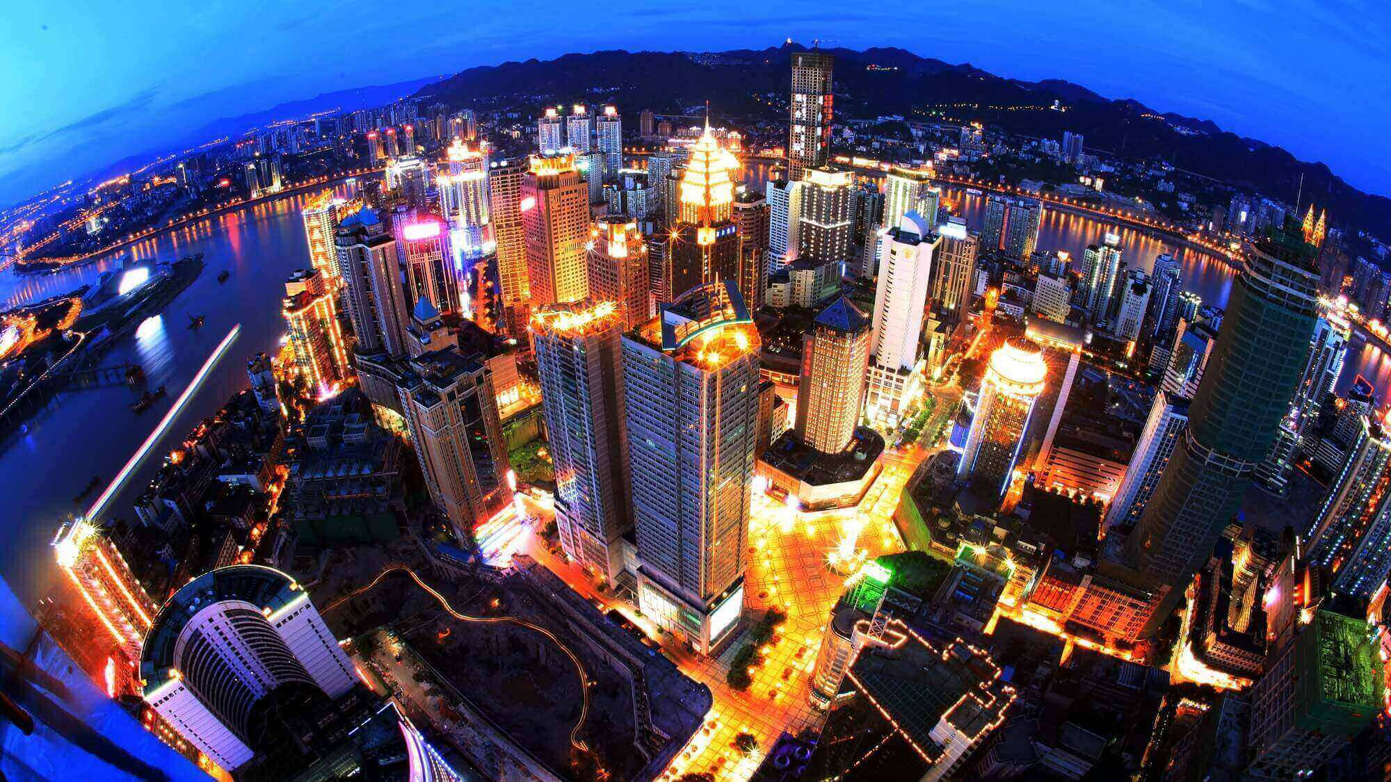 Firms Using 3D Printing in Chongqing to Register with Police | All3DP