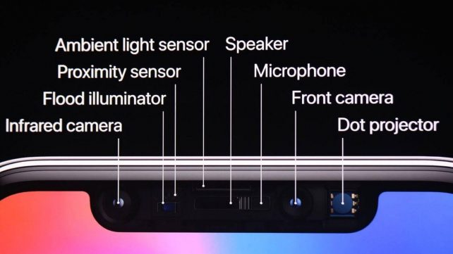 Featured image of What the iPhone X Could Mean for 3D Scanning