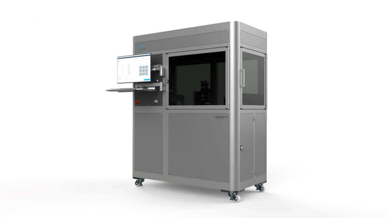 """Featured image of Nano Dimension Unveils Industrial """"DragonFly 2020 Pro"""", an PCB and Electronics 3D Printer"""